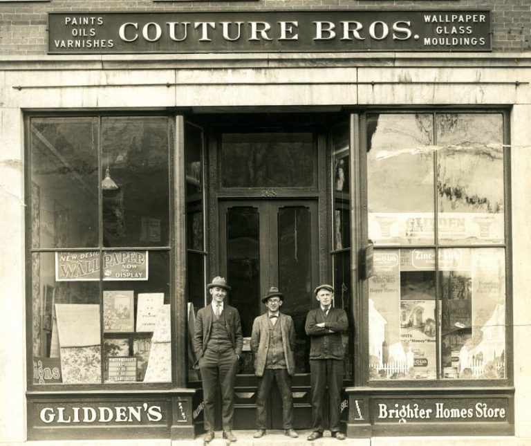 Couture Bros. Company