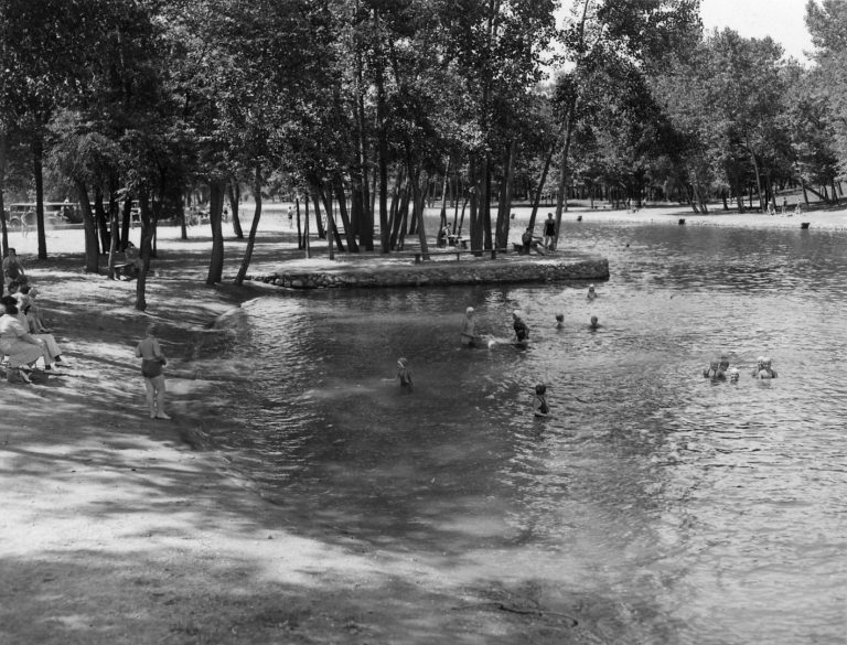 Greenfield Swimming